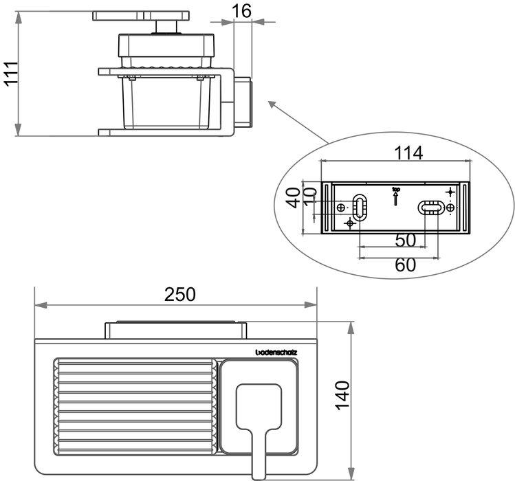 seifenspender und metallablage weiss. Black Bedroom Furniture Sets. Home Design Ideas
